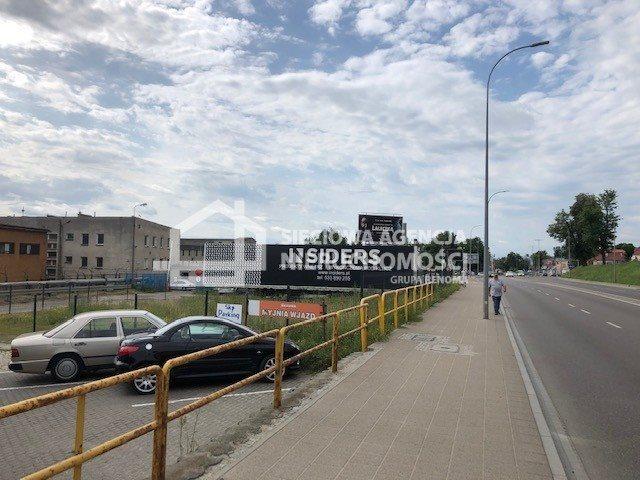 Działka przemysłowo-handlowa pod dzierżawę Gdańsk, Orunia  592m2 Foto 7