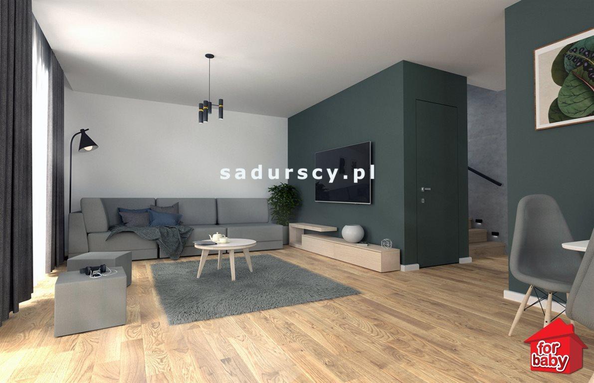 Dom na sprzedaż Kraków, Podgórze Duchackie, Piaski, Cechowa  139m2 Foto 10
