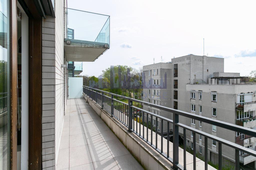 Mieszkanie czteropokojowe  na sprzedaż Warszawa, Śródmieście, Parkowa  153m2 Foto 11