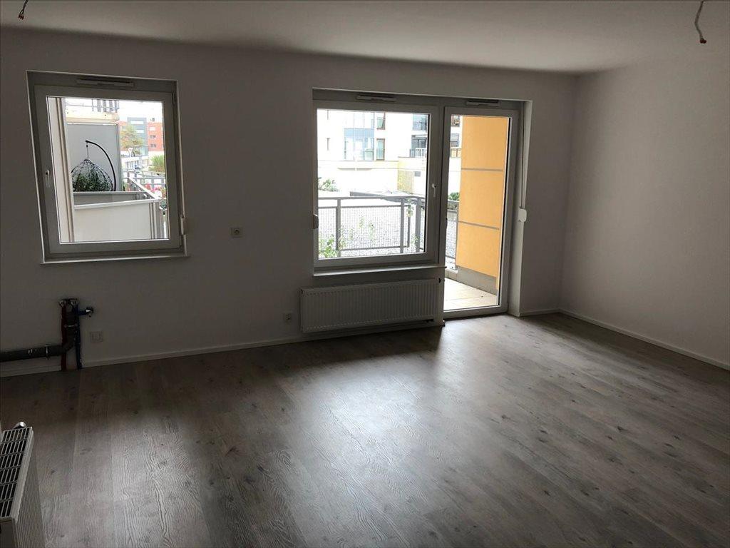 Mieszkanie dwupokojowe na sprzedaż Wrocław, Psie Pole, Marca Polo  49m2 Foto 1