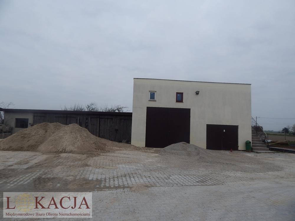 Lokal użytkowy na sprzedaż Nowe Skalmierzyce  866m2 Foto 3