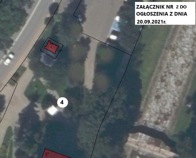 Działka komercyjna pod dzierżawę Rymanów-Zdrój  10m2 Foto 2