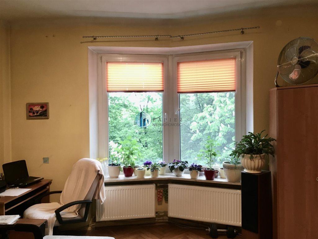 Mieszkanie trzypokojowe na sprzedaż Warszawa, Śródmieście, Spacerowa  65m2 Foto 11