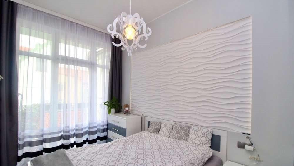 Mieszkanie trzypokojowe na sprzedaż Poznań, Stare Miasto, woźna  68m2 Foto 7