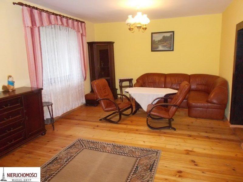 Dom na wynajem Gliwice, Stare Gliwice, Kozielska  120m2 Foto 4
