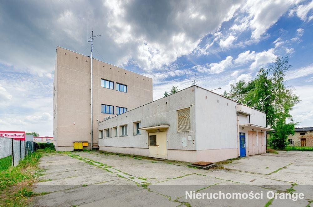 Lokal użytkowy na sprzedaż Kościan  1780m2 Foto 3
