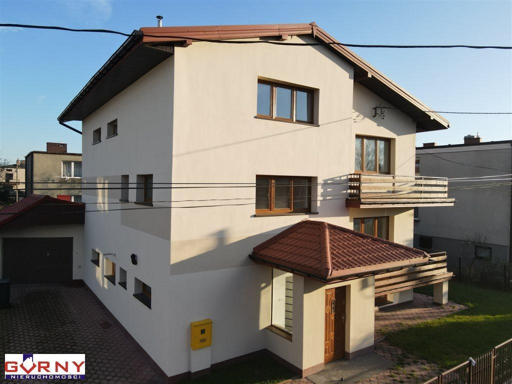 Dom na sprzedaż Piotrków Trybunalski, Centrum  235m2 Foto 2