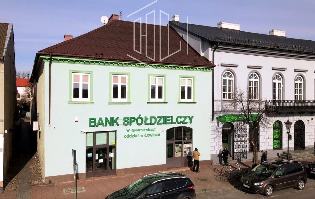 Dom na sprzedaż Łowicz  500m2 Foto 1