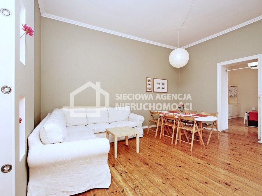 Mieszkanie trzypokojowe na wynajem Sopot, Dolny, Józefa Czyżewskiego  62m2 Foto 3