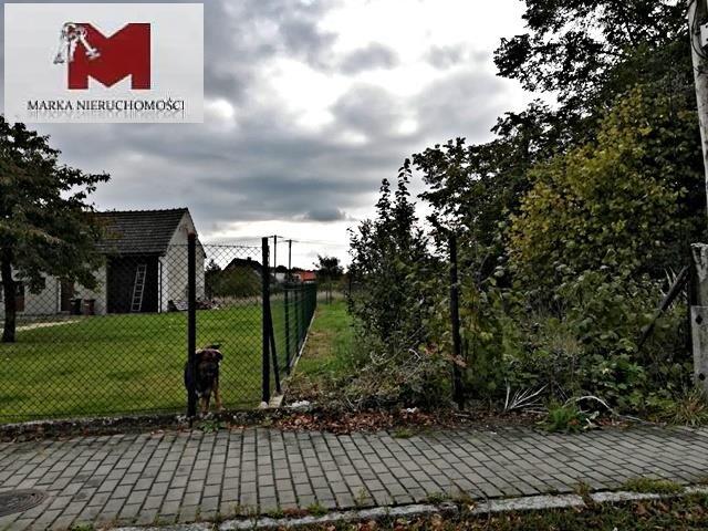 Działka budowlana na sprzedaż Bierawa, Ogrodowa  22m2 Foto 1