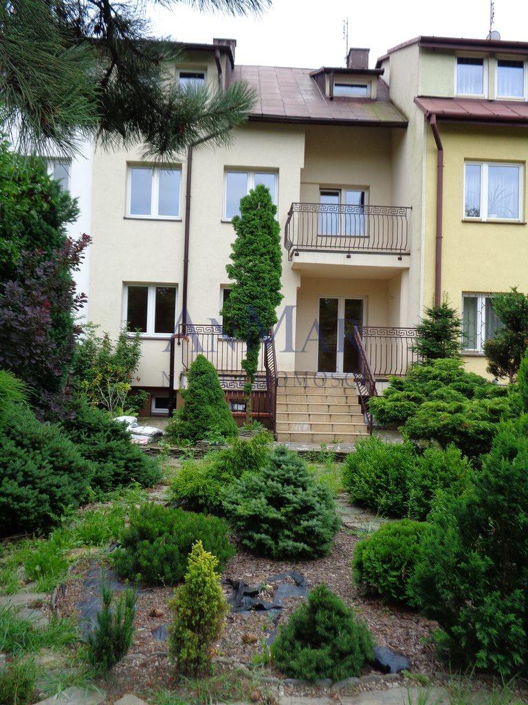Dom na wynajem Warszawa, Włochy, Zodiakalna  299m2 Foto 1