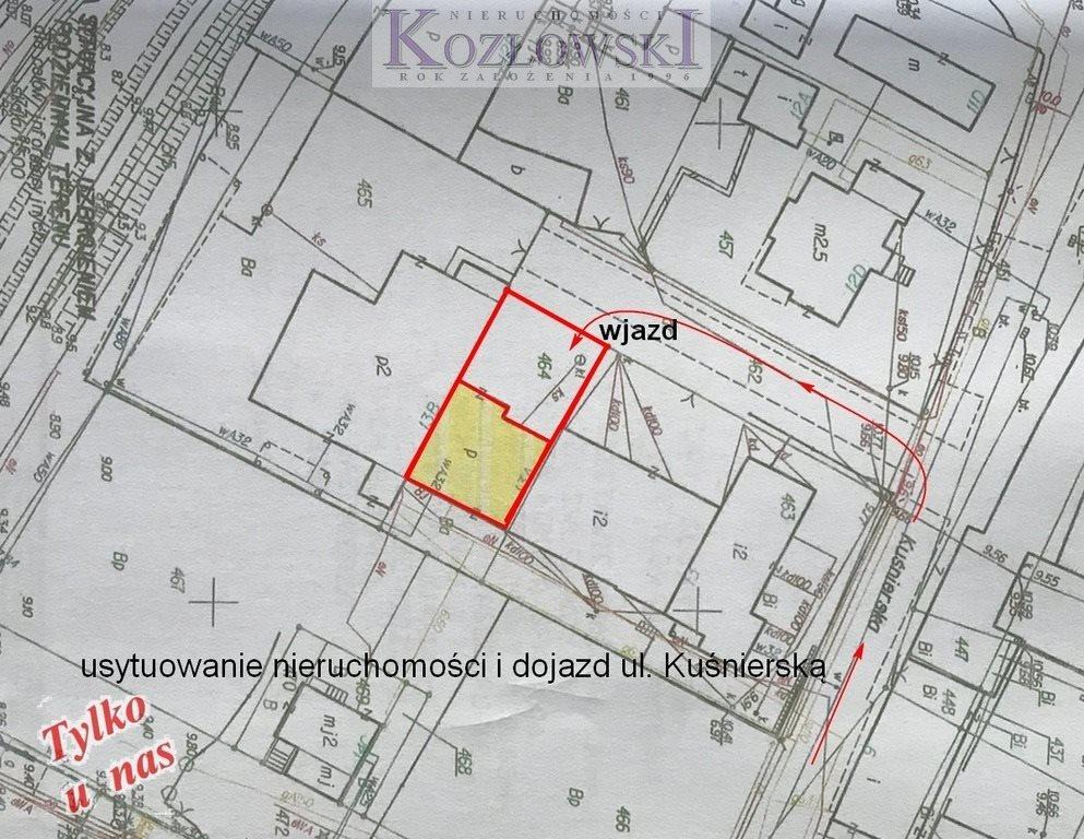 Magazyn na sprzedaż Gdynia, Obłuże, Kuśnierska  131m2 Foto 9