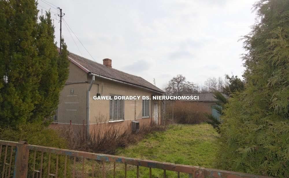 Działka budowlana na sprzedaż Jeziora, Orzechowa  1000m2 Foto 6