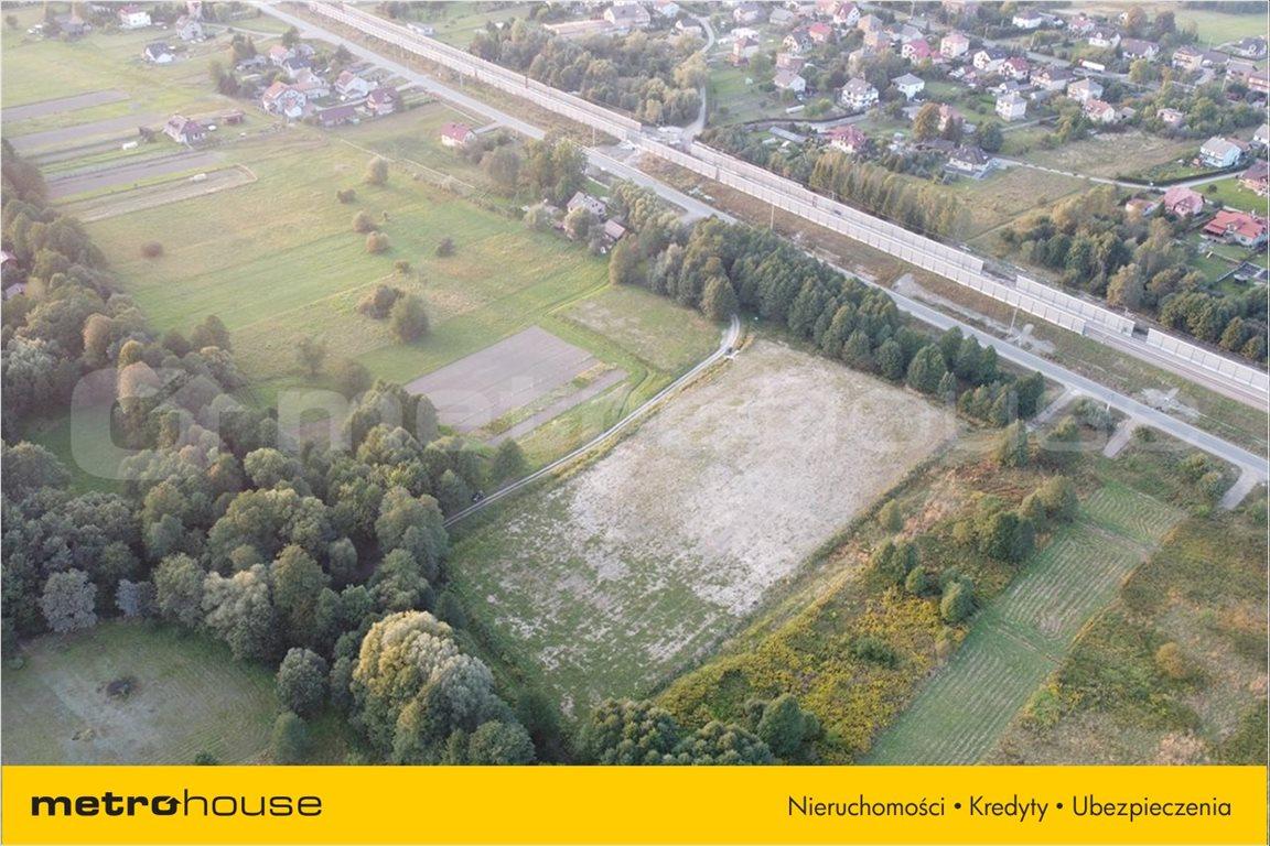 Działka budowlana na sprzedaż Wola Filipowska, Krzeszowice  11500m2 Foto 4