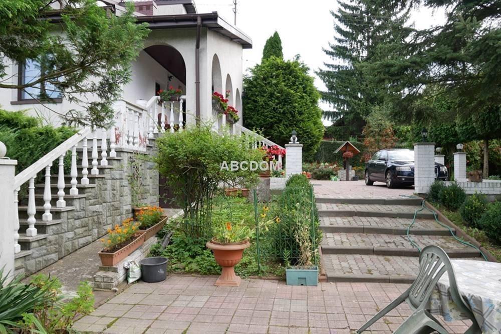 Dom na sprzedaż Kocmyrzów, Zielona  200m2 Foto 1