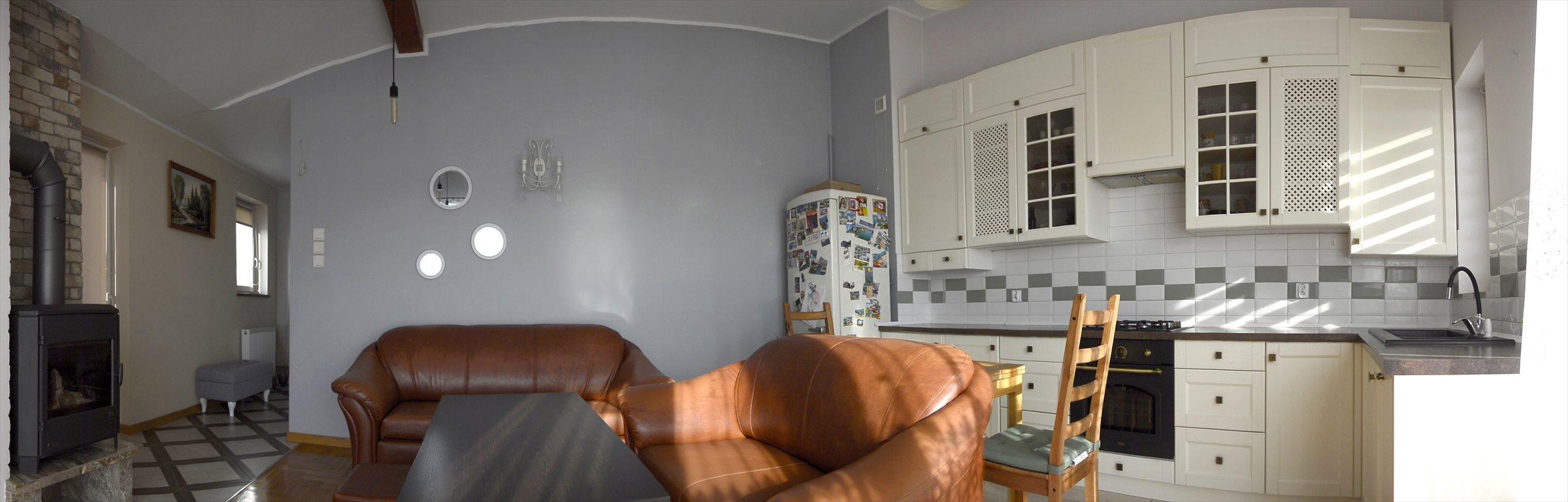 Mieszkanie trzypokojowe na sprzedaż Warszawa, Wawer, Zwoleńska  75m2 Foto 9