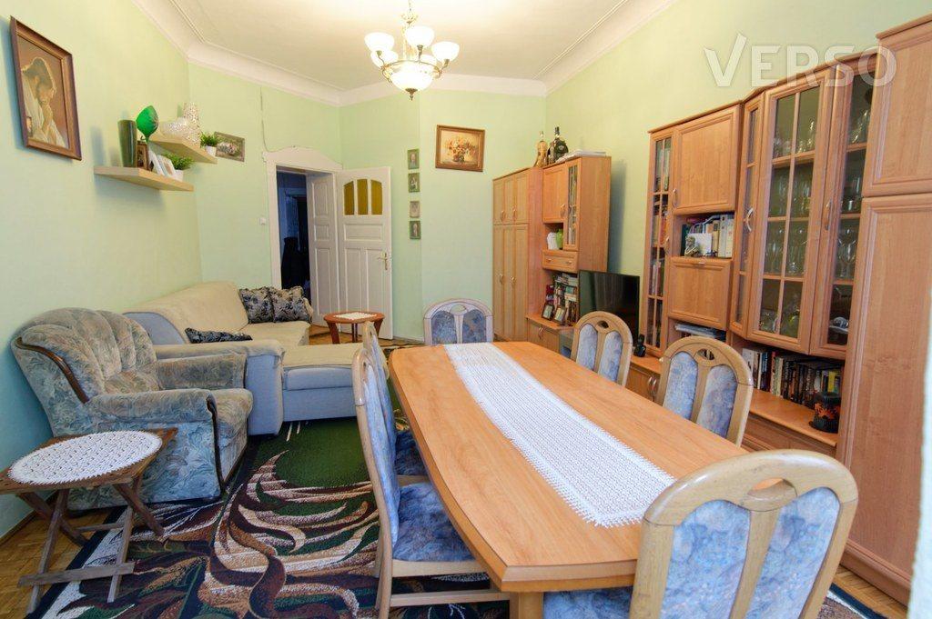 Mieszkanie trzypokojowe na sprzedaż Wrocław, Krzyki, Gajowa  120m2 Foto 1