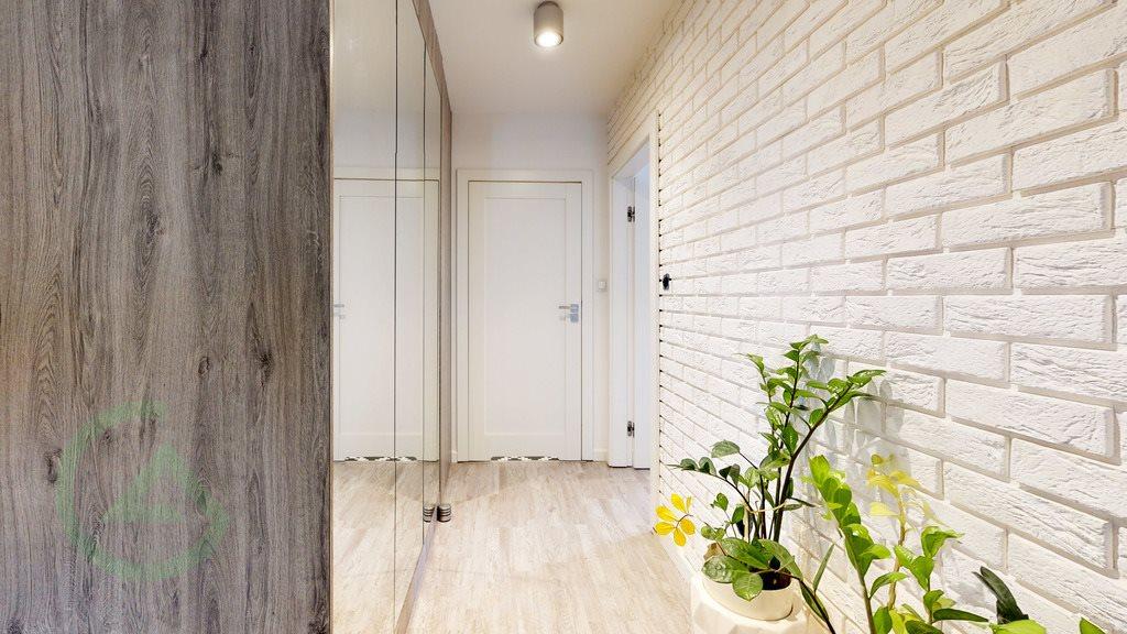 Mieszkanie dwupokojowe na sprzedaż Kiełczów, Południowa  69m2 Foto 10