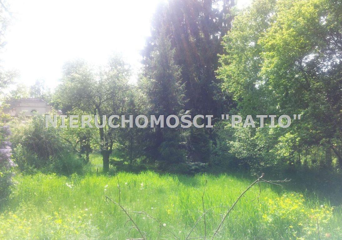 Działka budowlana na sprzedaż Puszczykowo, Puszczykówko  1215m2 Foto 8