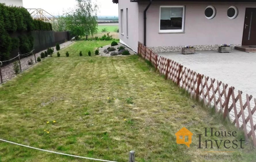 Dom na wynajem Grzybiany, Ziemnice  174m2 Foto 1