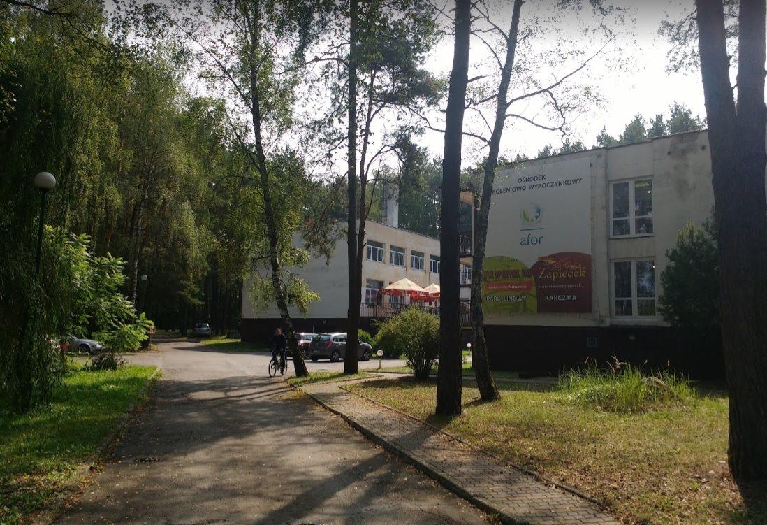 Działka inwestycyjna na sprzedaż Daleszyce, Borków 64  20600m2 Foto 3