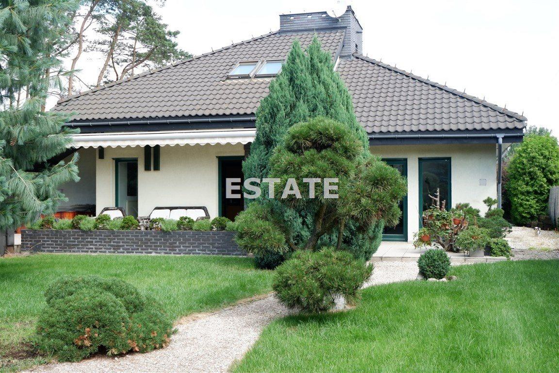 Dom na sprzedaż Łódź, Polesie, Lublinek  300m2 Foto 2