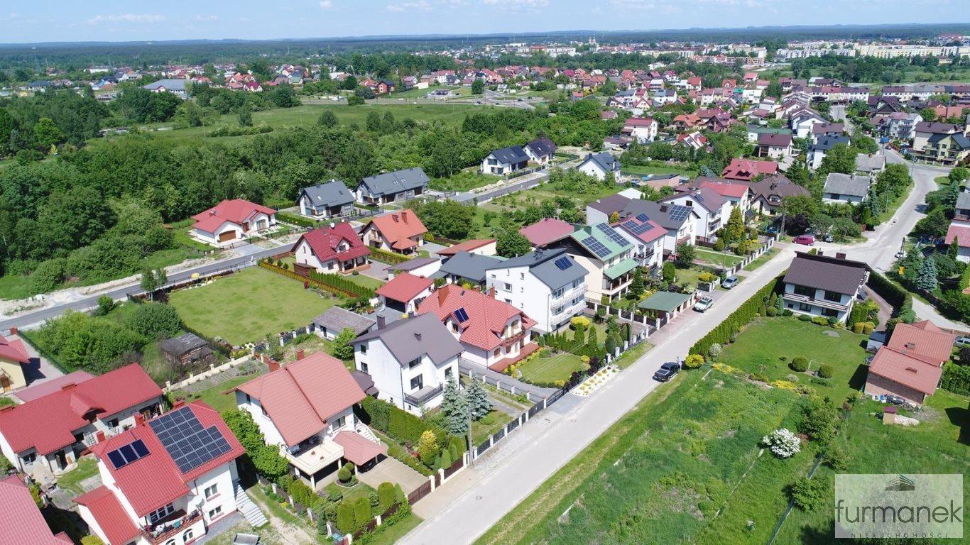 Dom na sprzedaż Biłgoraj, Makuszyńskiego  220m2 Foto 5