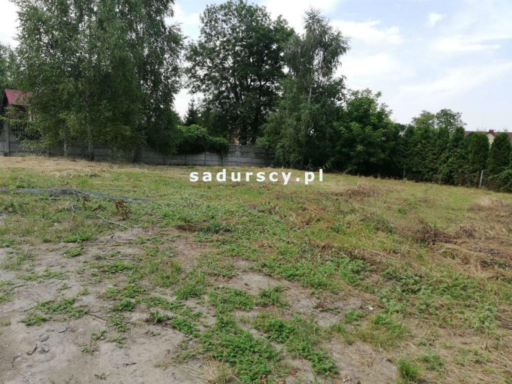 Działka budowlana na sprzedaż Kraków, Bieżanów-Prokocim, Bieżanów, Pod Pomnikiem  826m2 Foto 5