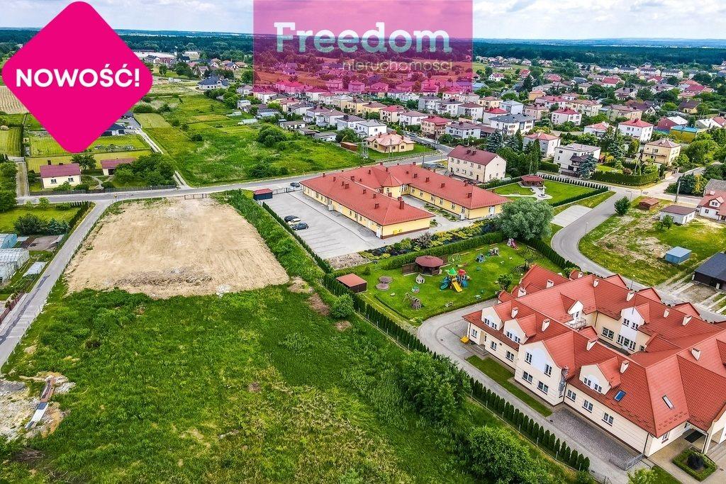 Działka inwestycyjna na sprzedaż Głogów Małopolski, Zielona  6671m2 Foto 7