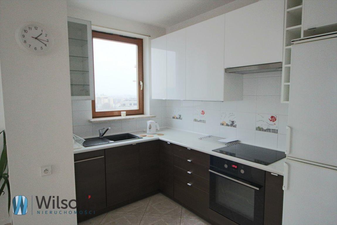 Mieszkanie trzypokojowe na sprzedaż Warszawa, Śródmieście, Zygmunta Słomińskiego  86m2 Foto 6