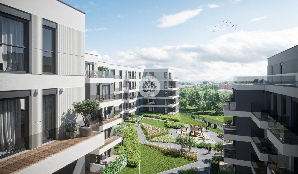 Mieszkanie trzypokojowe na sprzedaż Bydgoszcz, Bielawy, Jana Karola Chodkiewicza  59m2 Foto 3