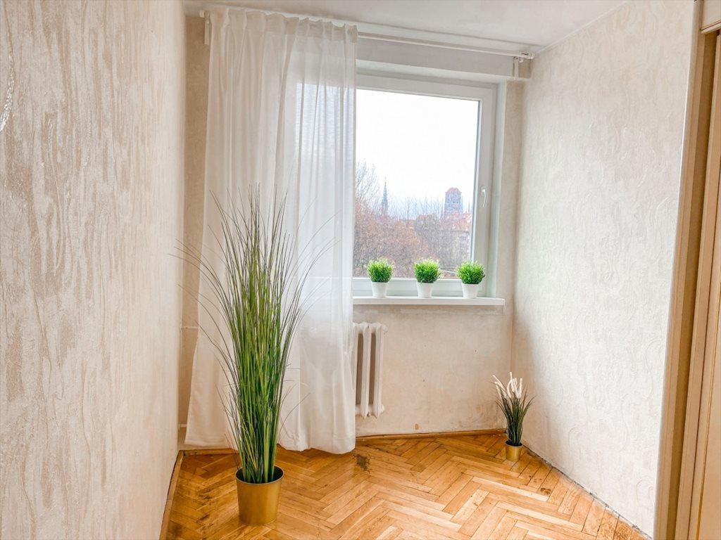 Mieszkanie trzypokojowe na sprzedaż Gdańsk, Śródmieście, Szopy  54m2 Foto 1