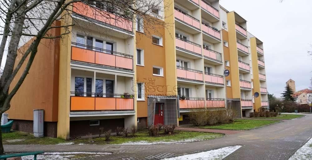 Mieszkanie czteropokojowe  na sprzedaż Poznań, Stare Miasto, Piątkowo, os. Chrobrego  73m2 Foto 10