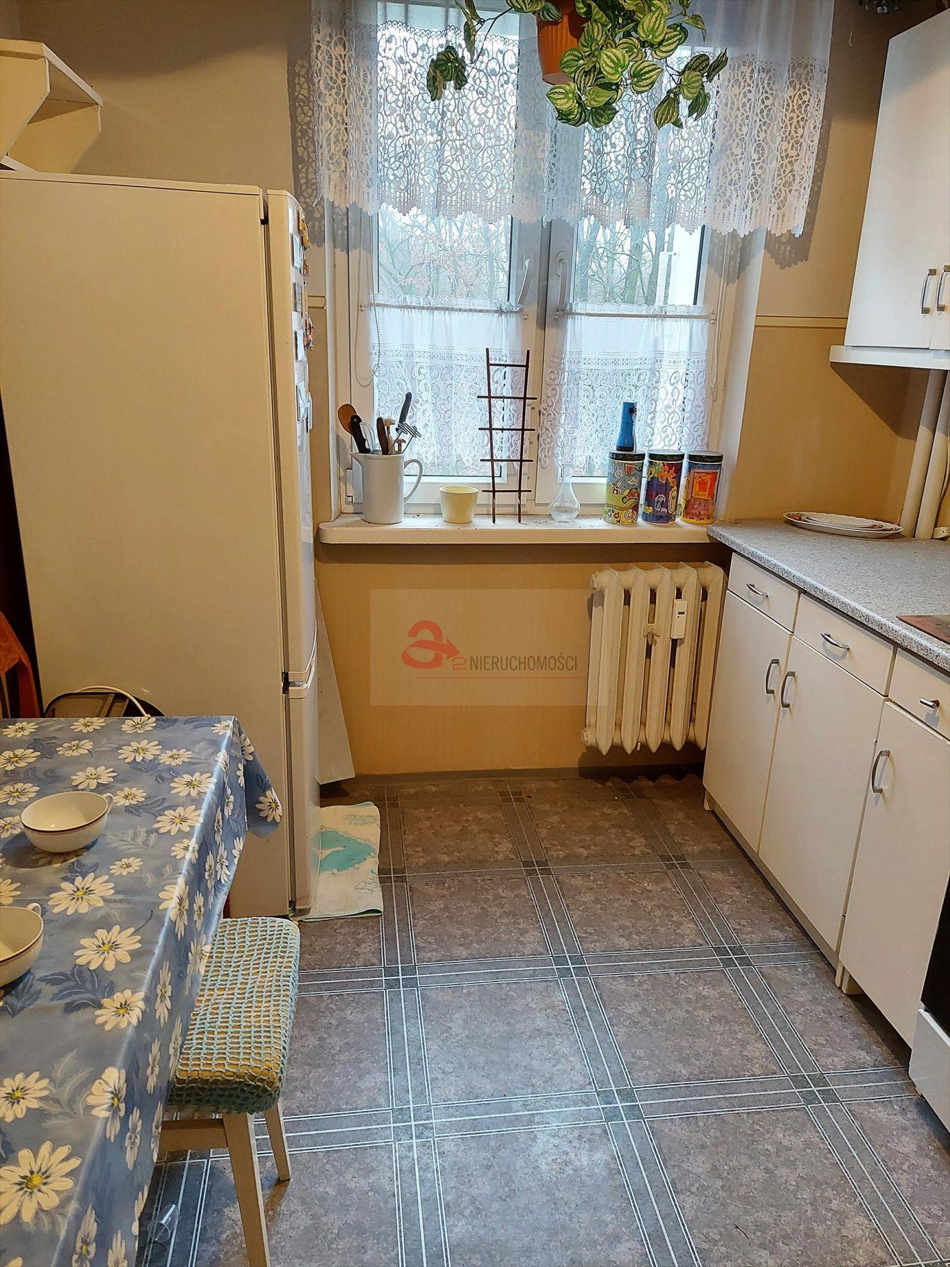 Mieszkanie dwupokojowe na sprzedaż Poznań, Poznań-Stare Miasto, Piątkowo, os. Bolesława Chrobrego  47m2 Foto 13
