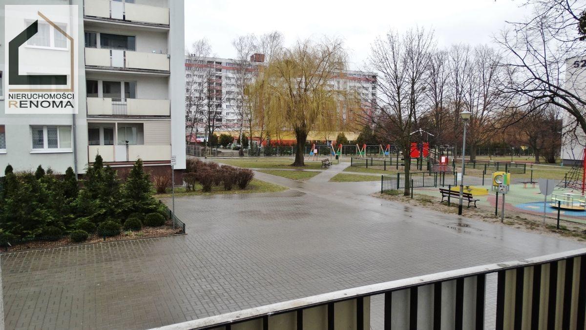 Mieszkanie trzypokojowe na sprzedaż Poznań, Nowe Miasto, Rataje, Os. Piastowskie  53m2 Foto 5