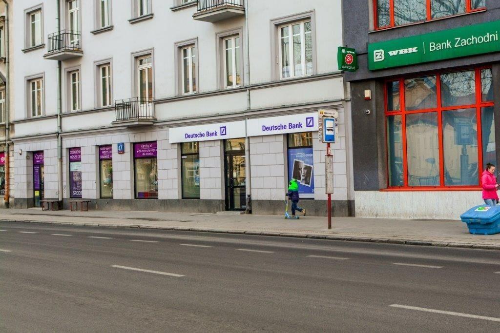Lokal użytkowy na wynajem Warszawa, Praga-Północ, Targowa  104m2 Foto 2
