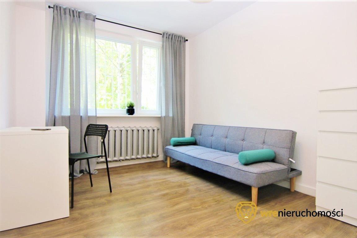 Mieszkanie czteropokojowe  na wynajem Wrocław, Gądów Mały  63m2 Foto 3