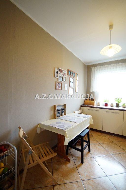 Mieszkanie trzypokojowe na sprzedaż Opole, Malinka  60m2 Foto 9