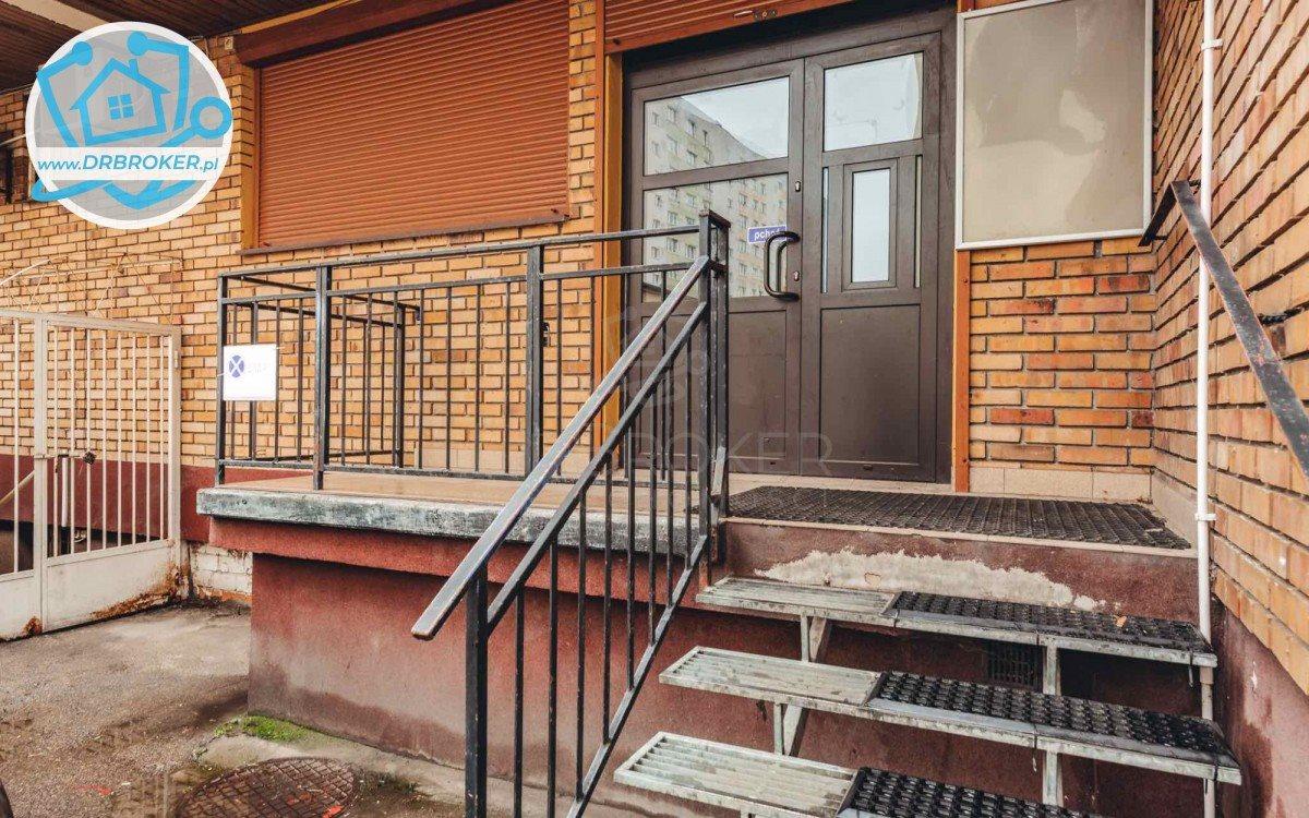 Lokal użytkowy na sprzedaż Białystok, Piaski  70m2 Foto 7