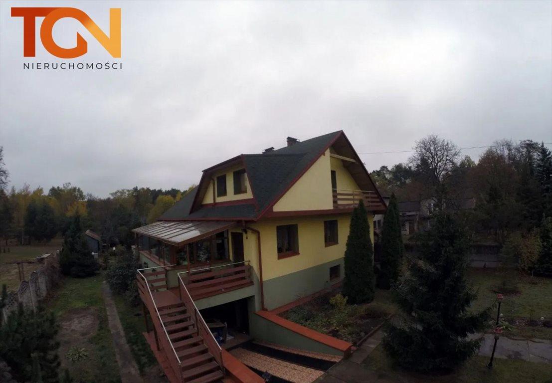 Dom na sprzedaż Aleksandrów Łódzki  310m2 Foto 3