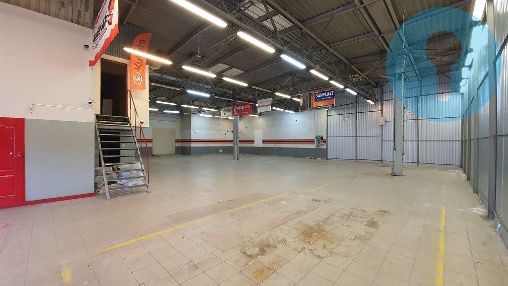 Lokal użytkowy na wynajem Kielce, Centrum  535m2 Foto 13