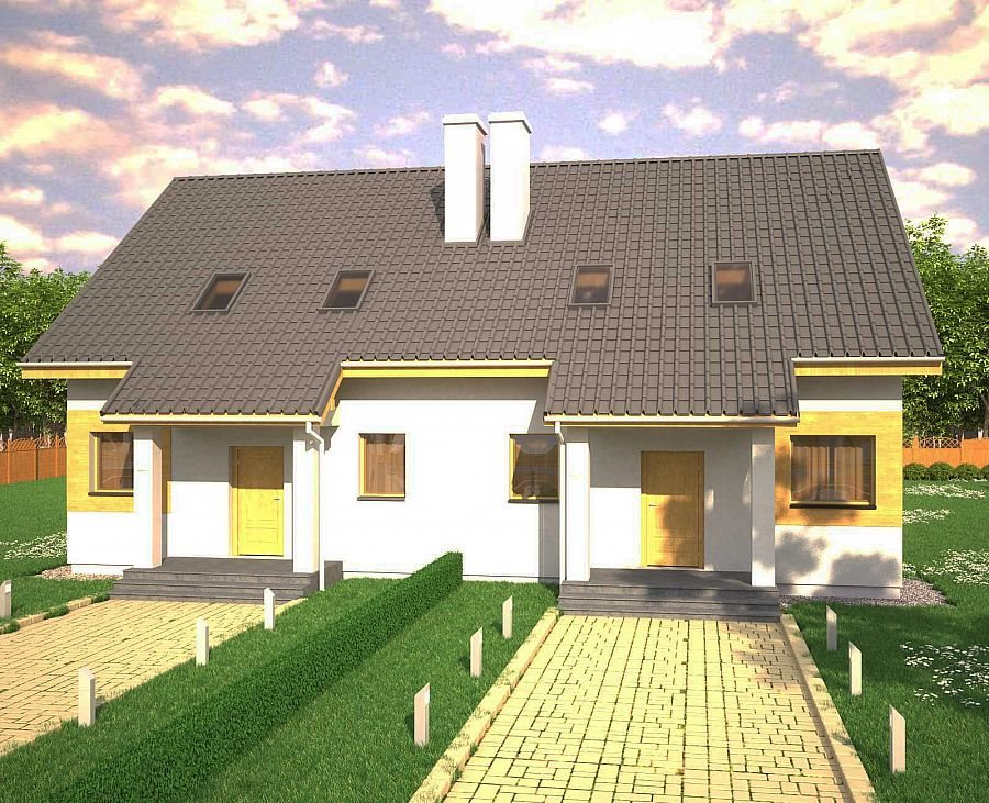 Dom na sprzedaż Stargard, Szczecińska  107m2 Foto 6