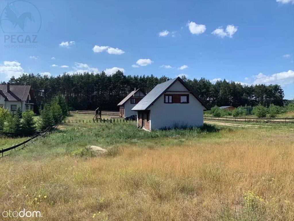 Dom na sprzedaż Łowyń  120m2 Foto 1