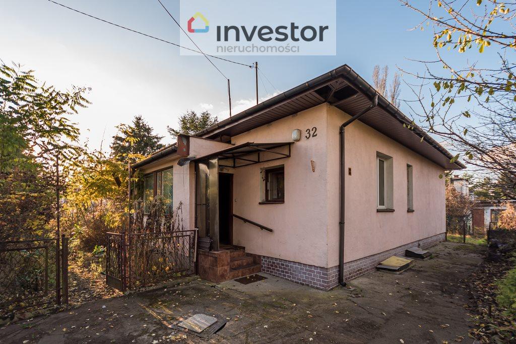 Dom na sprzedaż Warszawa, Bemowo, Boernerowo  76m2 Foto 3