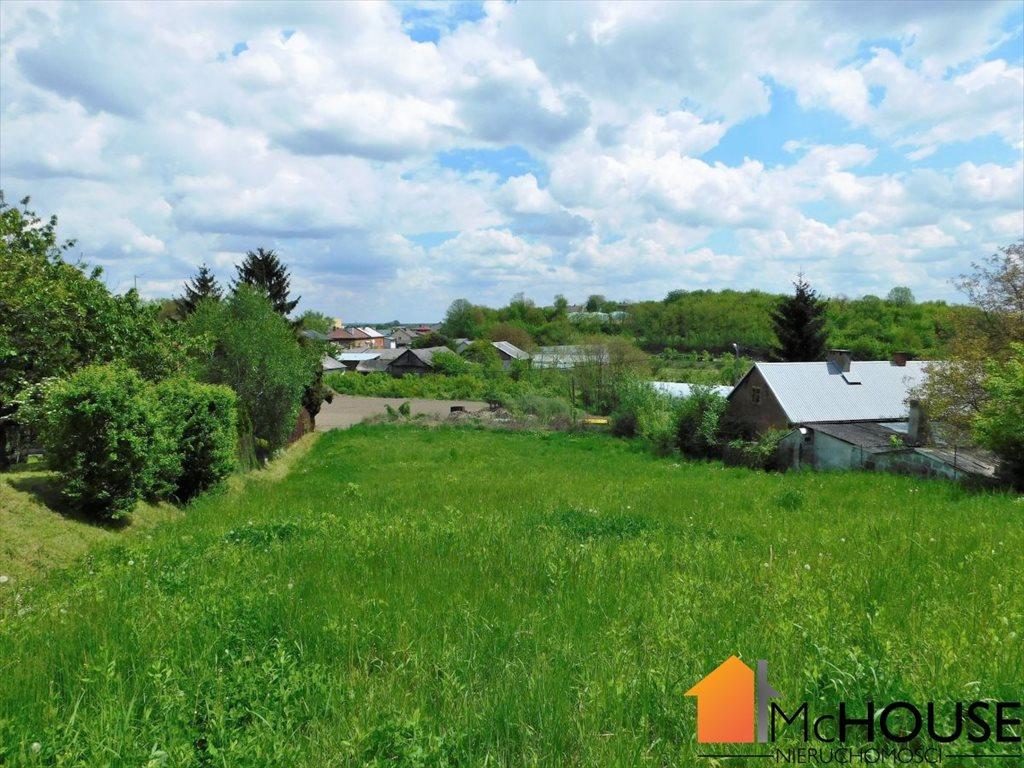 Działka rolna na sprzedaż Dwikozy, Ogrodowa  2100m2 Foto 7
