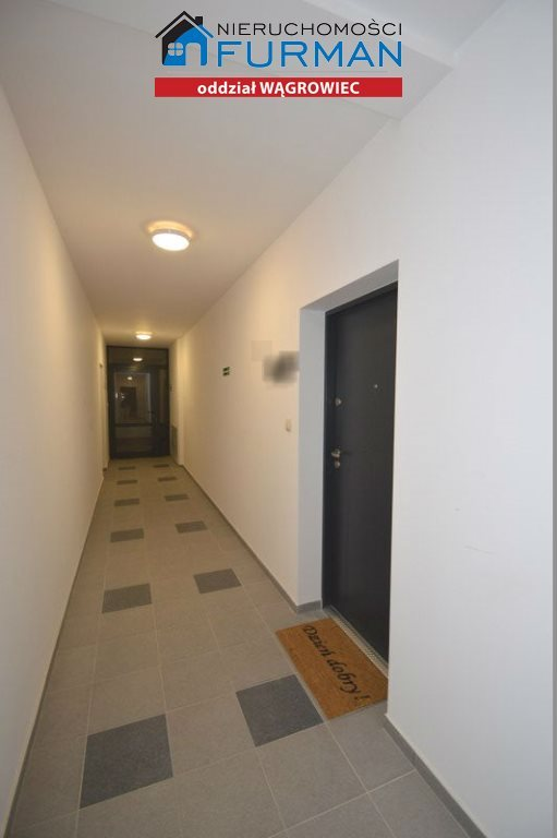 Mieszkanie dwupokojowe na wynajem Wągrowiec  33m2 Foto 12