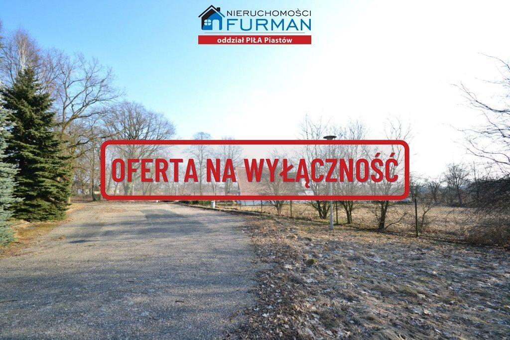 Działka komercyjna na sprzedaż Stara Łubianka  11900m2 Foto 7