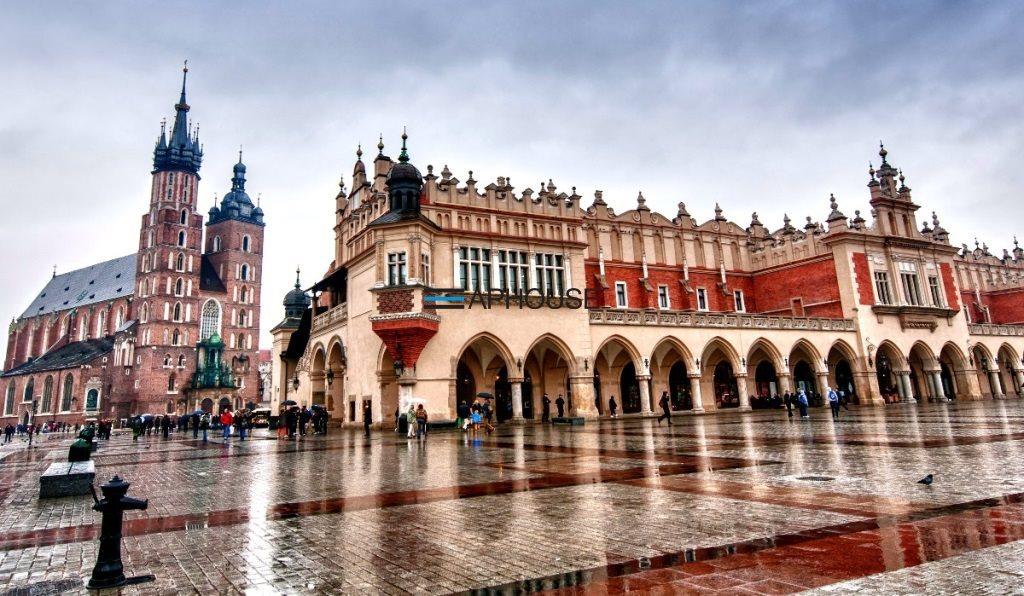Dom na sprzedaż Kraków, Stare Miasto, Stare Miasto  800m2 Foto 1