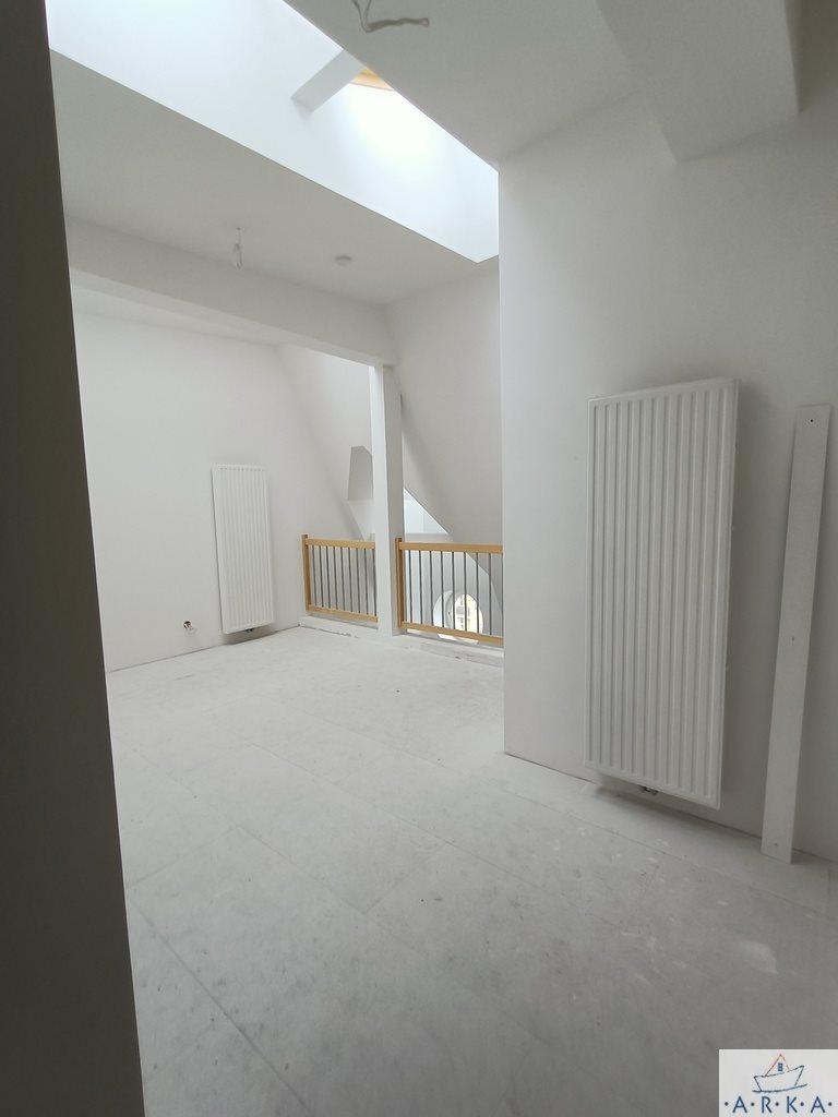 Mieszkanie trzypokojowe na sprzedaż Szczecin, Centrum, al. Papieża Jana Pawła II  69m2 Foto 4