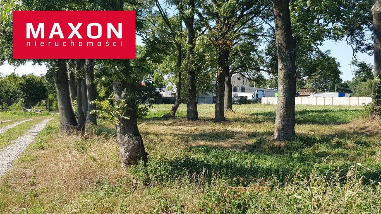 Działka inwestycyjna na sprzedaż Wilkowa Wieś  8478m2 Foto 1